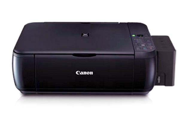 Resetter Canon Mp287 E08