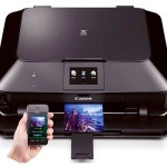 Driver Canon Pixma MG7160 Printer Download