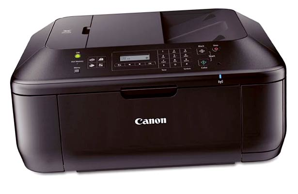 Canon MX472 Scanner Drivers