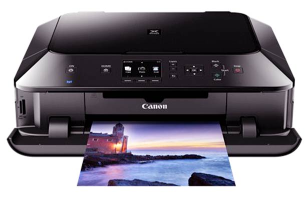 Canon Mg5460 Driver For Mac