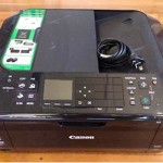 Canon Pixma MX526 Driver Printer Download