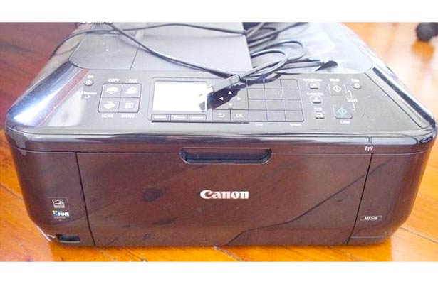 Canon Mx526 Printer Manual And Driver