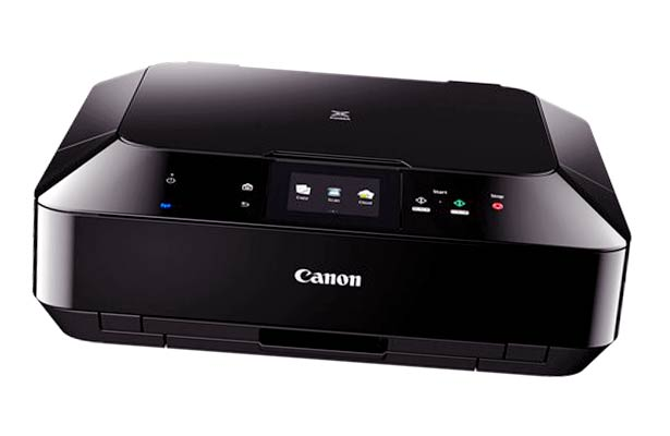 Canon Pixma MG7160 Driver For Mac