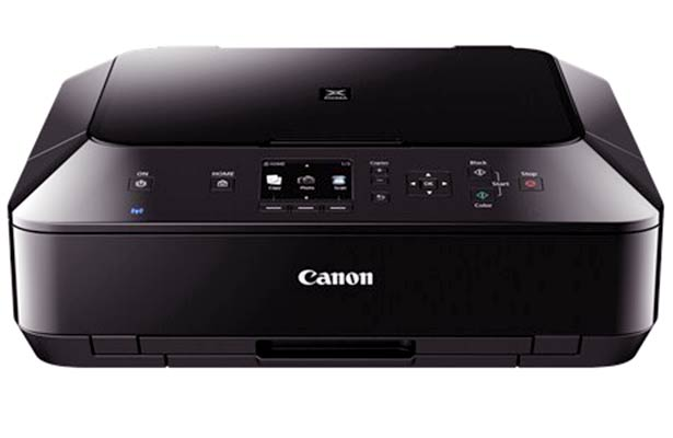 Canon Pixma Mg5460 Driver Windows Download