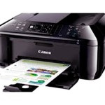 Canon Pixma Mg5460 Scanner Driver