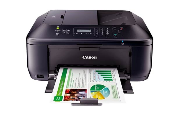 Canon Pixma Mx526 Airprint Printer Review