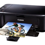 Canon MG2100 Printer Driver Free Download
