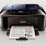 Canon Pixma E600 Printer Series Driver