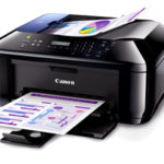 Canon Pixma E610 Driver For Mac