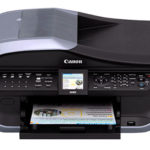 Canon PIXMA MX850 Driver Printer Download