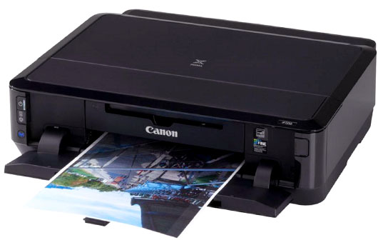 Canon Ip7260 Review Price And Specs