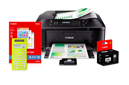 Canon Mx452 Driver Windows 8 And 7