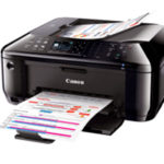 Driver Canon Pixma MX512 Printer Download