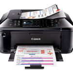Canon Mx512 Driver PC