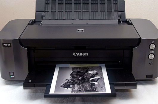 Canon Pro 10 Printer Drivers