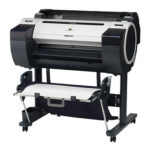 Plotter Canon Ipf 685 And Ink