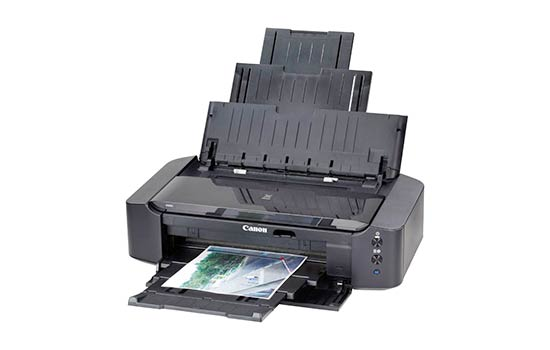 Canon Ip8760 A3 Colour Inkjet Printer