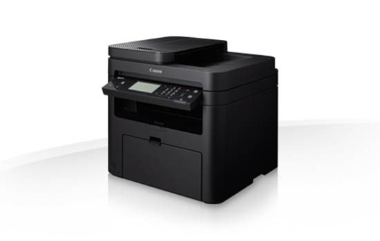 Canon Mf217w Scanner Driver Download