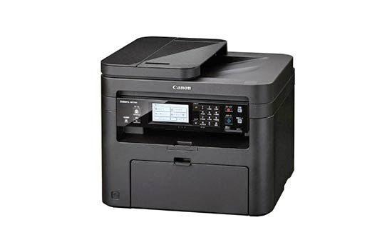 Canon I SENSYS MF216n Resetter Free Download