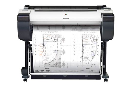 Canon Ipf780 Printer Software Download