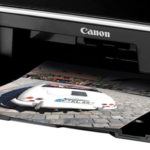 Canon Pixma MG5220 Driver printer