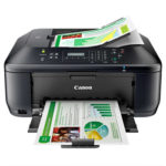 Canon Pixma MX536 Printer Driver