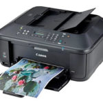 Driver Canon Pixma MX536 Printer Download