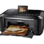 Printer Canon Pixma MG8220