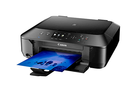 Driver Canon MG6460 Download