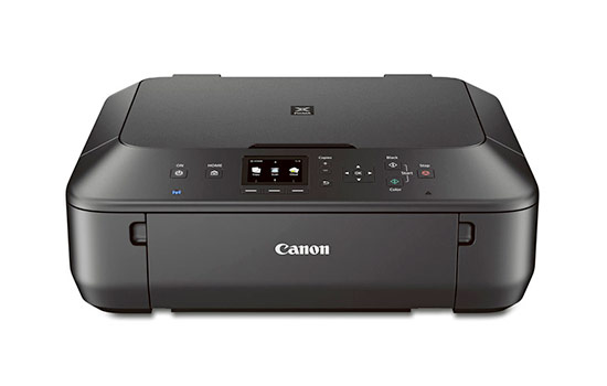Driver Printer Canon Pixma MG5520 Download