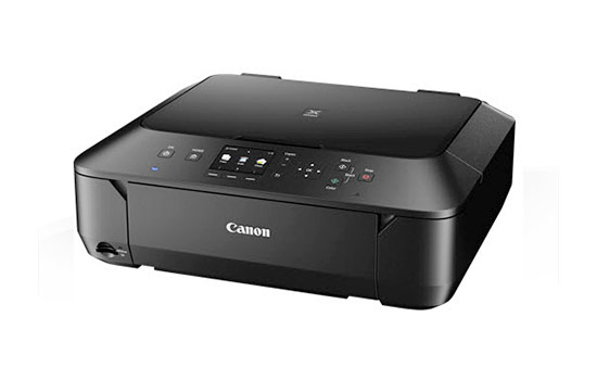 Printer Canon Pixma MG6460