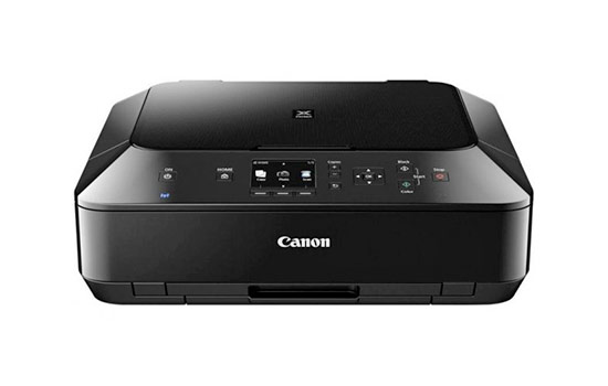 Printer Driver Canon Pixma MG6460 Download