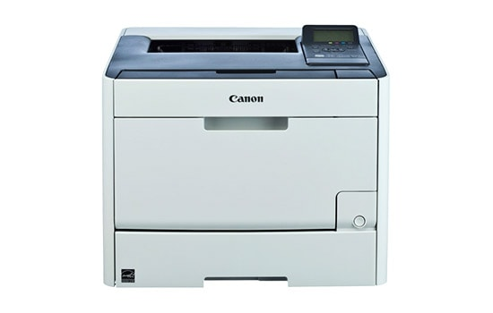 Driver Printer Canon LBP7660CDN