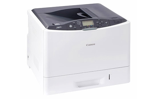 Driver Printer Canon LBP7780Cx