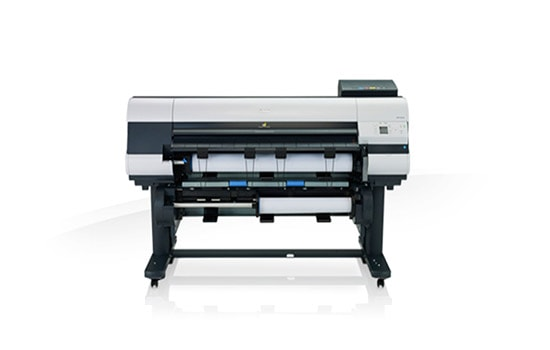 Driver Printer Canon IPf840