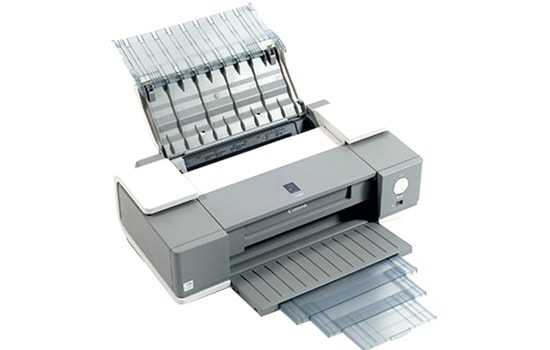 Driver Printer Canon IX4000