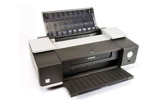 Driver Printer Canon IX5000