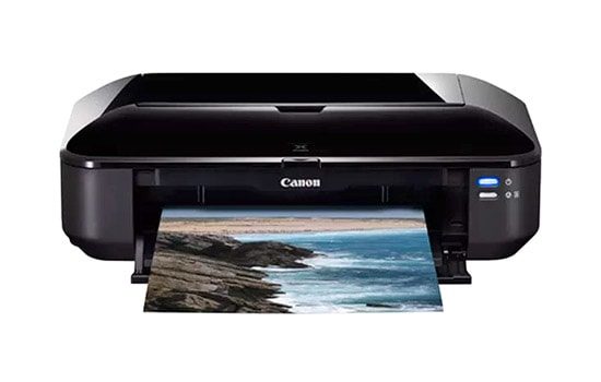 Driver Printer Canon IX6550