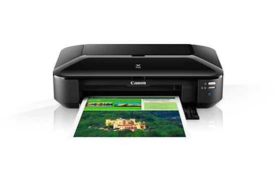 Driver Printer Canon IX6840