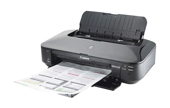 Driver Printer Canon IX6850 Download