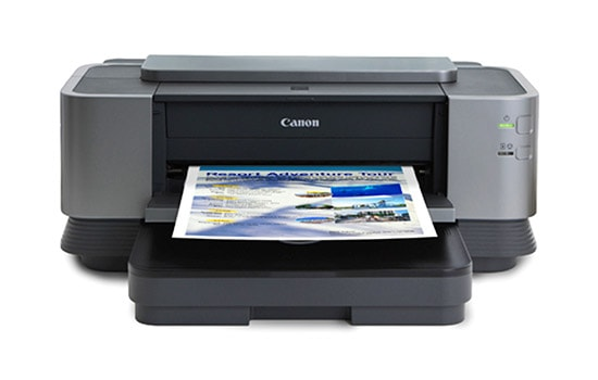 Driver Printer Canon IX7000 Download