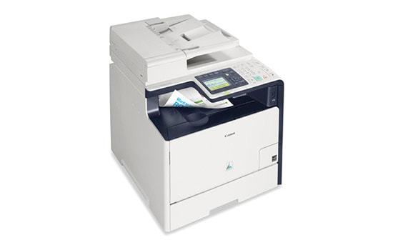 Driver printer canon mf8580cdw download canon driver for Canon printer templates