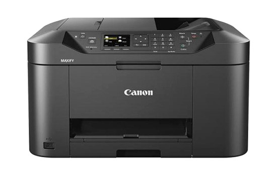Driver Printer Canon MB2020 Download