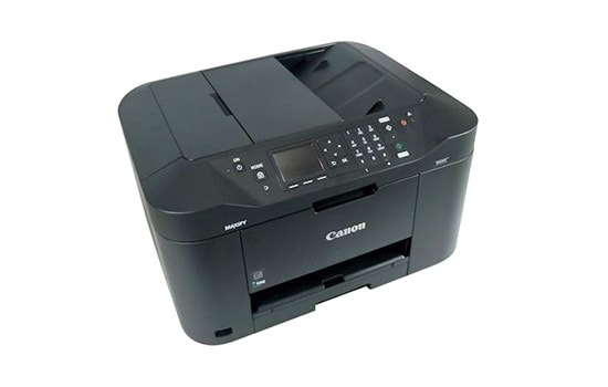 Driver Printer Canon MB2050