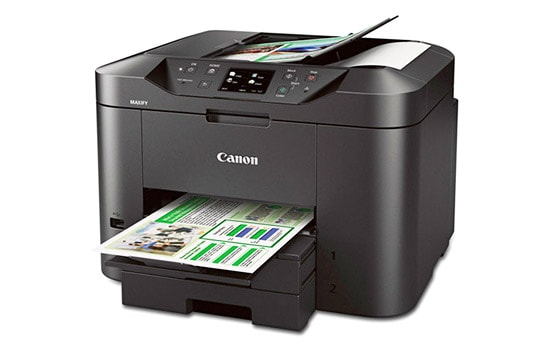 Driver Printer Canon MB2320
