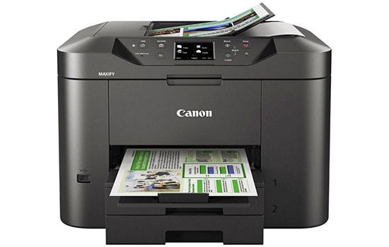 Driver Printer Canon MB2340 Download