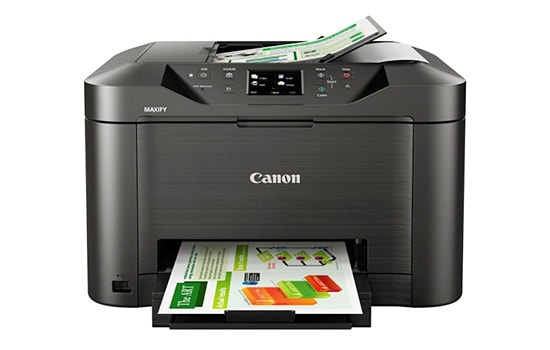 Driver Printer Canon MB2340