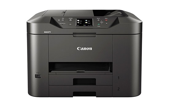 Driver Printer Canon MB2360 Download