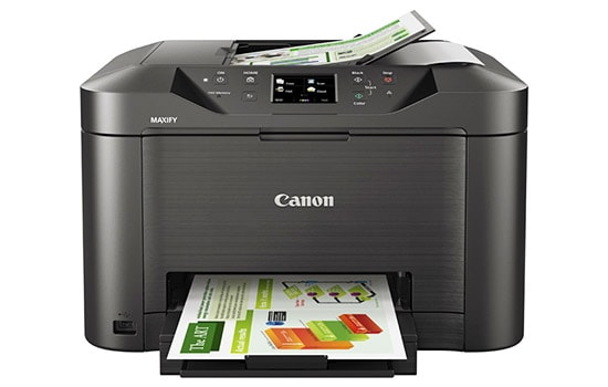 Driver Printer Canon MB5050