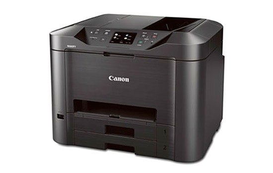 Driver Printer Canon MB5320